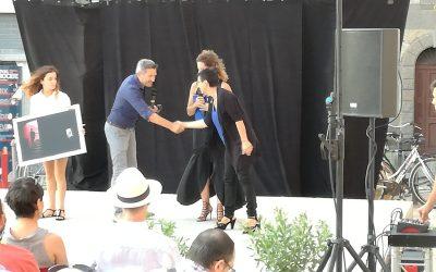 Premiazione concorso Imago