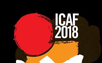 Esibizione Icaf