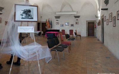 Esposizione Saloto Rosa