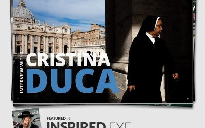 Intervista Inspired Eye